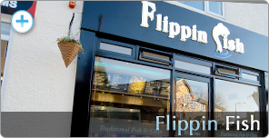 Shop Fitting for Flippin Fish